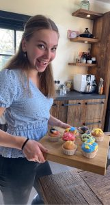 Cupcakes&Tea